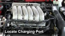 1996 Dodge Avenger ES 2.5L V6 Air Conditioner
