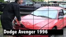 1996 Dodge Avenger ES 2.5L V6 Review
