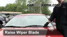 1996 Dodge Avenger ES 2.5L V6 Windshield Wiper Blade (Front)