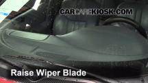 1996 Dodge Stratus ES 2.4L 4 Cyl. Windshield Wiper Blade (Front)