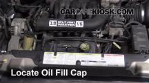 1996 Ford Windstar GL 3.8L V6 Oil