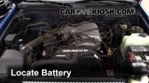 1996 Toyota T100 SR5 3.4L V6 Extended Cab Pickup Battery