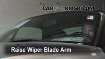 1997 BMW Z3 Roadster 2.8L 6 Cyl. Windshield Wiper Blade (Front)