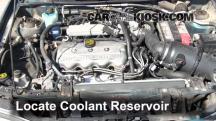1997 Mercury Tracer LS 2.0L 4 Cyl. Sedan Coolant (Antifreeze)