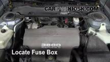 1997 Pontiac Bonneville SE 3.8L V6 Fuse (Engine)
