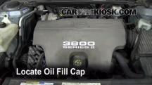 1997 Pontiac Bonneville SE 3.8L V6 Oil