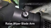 1997 Pontiac Bonneville SE 3.8L V6 Windshield Wiper Blade (Front)