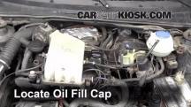 1997 Volkswagen Golf GTI 2.0L 4 Cyl. Oil