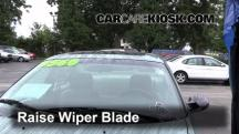 1998 Chrysler Cirrus LXi 2.5L V6 Windshield Wiper Blade (Front)