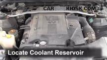 1998 Infiniti Q45 4.1L V8 Coolant (Antifreeze)