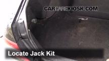 1998 Infiniti Q45 4.1L V8 Jack Up Car