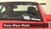 1998 Mercedes-Benz SL500 5.0L V8 Windshield Wiper Blade (Front)