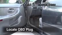1998 Oldsmobile Intrigue GL 3.8L V6 Check Engine Light