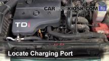 1998 SEAT Toledo TDI SE 1.9L 4 Cyl. Turbo Diesel Aire Acondicionado