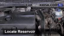 1998 SEAT Toledo TDI SE 1.9L 4 Cyl. Turbo Diesel Líquido limpiaparabrisas