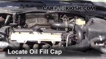 1998 Volvo V70 AWD 2.4L 5 Cyl. Turbo Oil