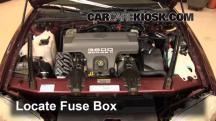 1999 Chevrolet Monte Carlo Z34 3.8L V6 Fusible (motor)
