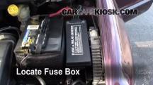 1999 Dodge Caravan 3.0L V6 Fuse (Engine)