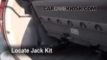 1999 Dodge Caravan 3.0L V6 Jack Up Car