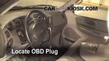 1999 Ford F-150 XLT 4.6L V8 Extended Cab Pickup (4 Door) Compruebe la luz del motor