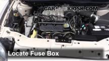 1999 Ford Taurus LX 3.0L V6 Fusible (motor)