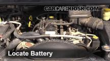 1999 Jeep Grand Cherokee Limited 4.0L 6 Cyl. Battery
