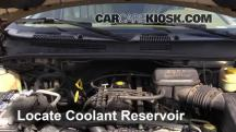 1999 Jeep Grand Cherokee Limited 4.0L 6 Cyl. Coolant (Antifreeze)