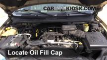 1999 Jeep Grand Cherokee Limited 4.0L 6 Cyl. Oil