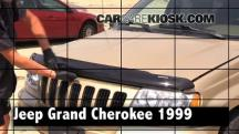 1999 Jeep Grand Cherokee Limited 4.0L 6 Cyl. Review