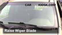 1999 Jeep Grand Cherokee Limited 4.0L 6 Cyl. Windshield Wiper Blade (Front)