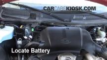 1999 Lincoln Town Car Signature 4.6L V8 Battery
