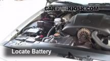 1999 Mercury Grand Marquis LS 4.6L V8 Battery
