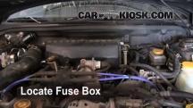 1999 Subaru Impreza Outback 2.2L 4 Cyl. Fusible (motor)
