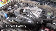 1999 Toyota 4Runner Limited 3.4L V6 Batería