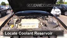 2000 Cadillac Eldorado ESC 4.6L V8 Coolant (Antifreeze)