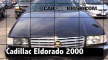 2000 Cadillac Eldorado ESC 4.6L V8 Review