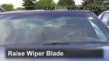 2000 Cadillac Eldorado ESC 4.6L V8 Windshield Wiper Blade (Front)