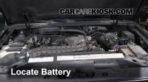 2000 Ford Explorer XLS 4.0L V6 Battery