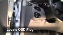 2000 Ford Focus SE 2.0L 4 Cyl. Sedan Check Engine Light