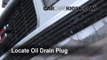 2000 GMC C3500 Sierra SL 7.4L V8 Extended Cab Pickup (2 Door) Oil