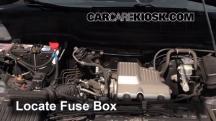 2000 Honda CR-V EX 2.0L 4 Cyl. Fusible (motor)