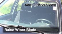 2000 Honda CR-V EX 2.0L 4 Cyl. Windshield Wiper Blade (Front)