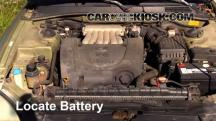 2000 Hyundai Sonata GLS 2.5L V6 Battery