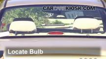2000 Hyundai Sonata GLS 2.5L V6 Lights