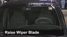 2000 Plymouth Voyager 3.3L V6 Windshield Wiper Blade (Front)