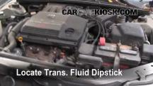 2000 Toyota Avalon XLS 3.0L V6 Transmission Fluid