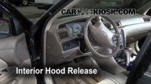 2000 Toyota Camry CE 2.2L 4 Cyl. Belts