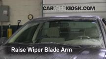 2000 Toyota Camry CE 2.2L 4 Cyl. Windshield Wiper Blade (Front)