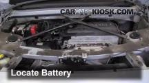 2000 Toyota MR2 Spyder 1.8L 4 Cyl. Battery