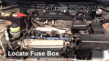2000 Toyota RAV4 2.0L 4 Cyl. Fuse (Engine)